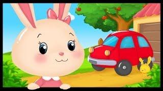 Dessin animé - Titounis- sécurité routière