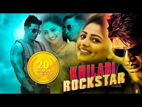Xxx Mp4 Khiladi Rockstar New Hindi Dubbed Full Movie 2018 Kannada Comedy Movies 3gp Sex