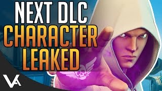 SFV - Ed Confirmed! Next New DLC Character leaked For Street Fighter 5 Season 2