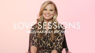 The Bachelorette Hannah Brown Gives Advice on Breakups, Slut Shaming, and Shooting Your Shot | ELLE