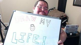 Draw My Life - Boogie2988 (Aka Francis)