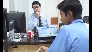 IRM - Medical Sale Representative Training