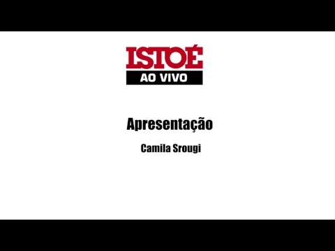 ISTOÉ Ao vivo Especial - Habeas corpus de Lula  22/03/2018