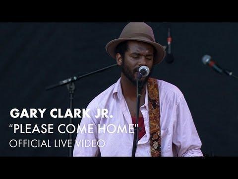 Gary Clark Jr. Please Come Home Dave Matthews Band Caravan Chicago 2011 Live