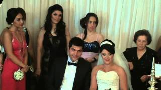 Sanaz & Farshad's Wedding - Video Clip 0017