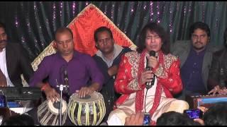 Rangish he Sahi By Ustad Tari Khan Sab & Tabla By Jaji Khan Sab