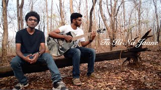 Tu Hi Na Jaane   Azhar   Sonu Nigam   Rohit & Saurabh (Cover)