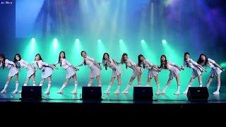 160716 아이오아이 (I.O.I) - 엉덩이 [전체] 직캠 Fancam (2016 파크콘서트) by Mera