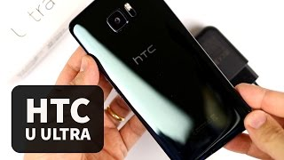 HTC U ULTRA: un nuovo inizio per HTC | RECENSIONE