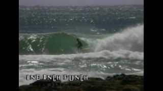 China Pulse Section / Switchfoot Tuberiding at Kirra