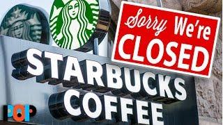 Starbucks Closes 8000+ Stores To Teach Employees Racial Sensitivity