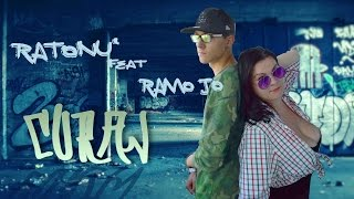RaTonu' feat. Ramo Jo - Curaj (Sherby Records)