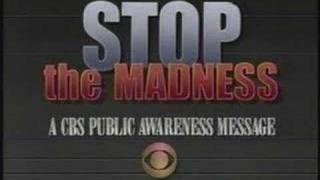 WHDH-TV CBS Kid TV Promos 1992