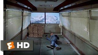 Cliffhanger - The Italian Job (10/10) Movie CLIP (1969) HD