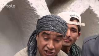 Shabake Khanda - Season 2 - Ep.18 - Celebration ceremony of unemployment day