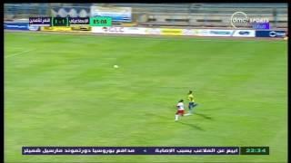 المقصورة - تعليق جمال الغندور على لقطة الموسم من حارس الاسماعيلي امام النصر للتعدين