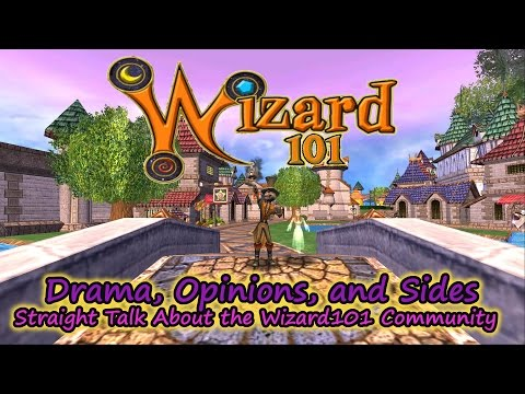 Wizard101 Drama in the Wizard101 Community - Behind the Scenes