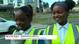 Little London Kids on Clean Air Day