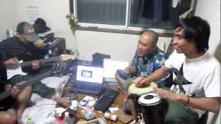 Gundul Band,  Cinta anak kampung