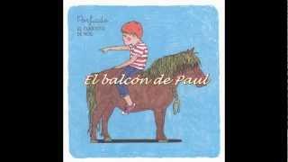 Cuarteto de nos / Porfiado -El balcón de Paul / Letra