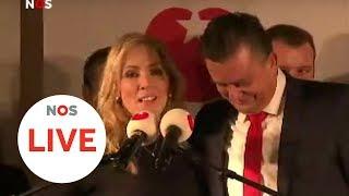 LIVE: Emile Roemer stapt op als SP-leider, Lilian Marijnissen volgt hem op