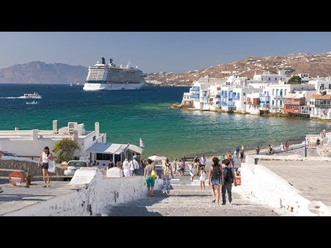 Xxx Mp4 Greek Islands Santorini Mykonos And Rhodes 3gp Sex