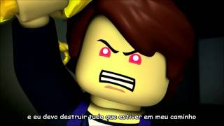 Lego Ninjago Mini movie 06 Legendado(PT-BR)