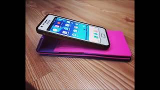 dünyada ilk defa ★ telefonu rahat kullanmanın yolu (mobilpad)