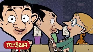 Animated Adventures #15   Full Episodes   Mr. Bean Official Cartoon