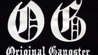 Original Gangster | Alain015 |