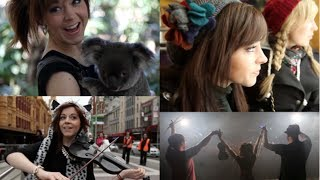 Minimal Beat - Lindsey Stirling (Original Song)