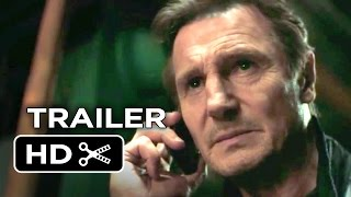Taken 3 Official Trailer #1 (2015) - Liam Neeson, Maggie Grace Movie HD