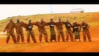Grace Band ft. Joseph,  Ushindi Faida - Commando Wa Yesu