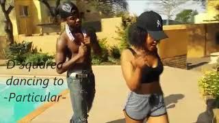Major Lazor-Particula(ft Nasty C,Ice Prince,Patoranking and Jidenna) Dance Tutorials by Tshima n Dee