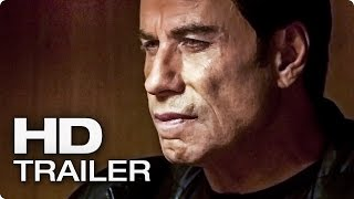 CRIMINAL ACTIVITIES Official Trailer (2016)