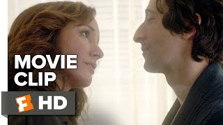 Manhattan Night Movie CLIP - Family Morning (2016) - Jennifer Beals, Adrien Brody Movie HD
