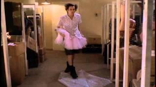 Ace Ventura  bubble wrap