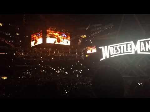 Xxx Mp4 Wrestlemania XXX Intro Hulk Hogan Entrance Live 3gp Sex