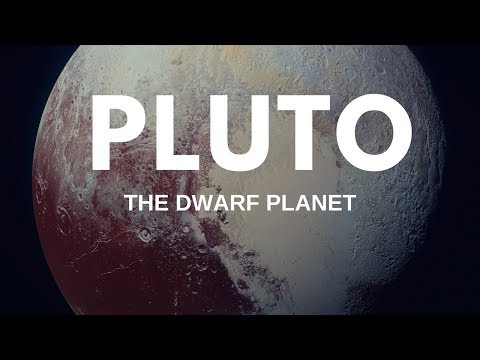 The Pluto A Brief Documentry (hindi)
