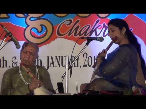Pt. Hari Prasad Chaurasia -Debopriya Chatterjee -  Raga- Maru Bihag - Tabla -Subhankar Banerjee