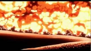 Bleach Hell Chapter Amv - Disturbed - Inside The Fire HD