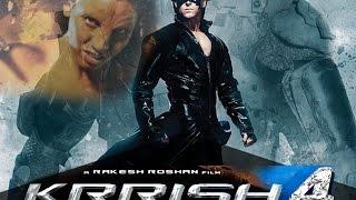 Krrish 4 Movie Trailer 2016 HD |Hrithik Roshan, Priyanka Chopra | Fanmade Trailer