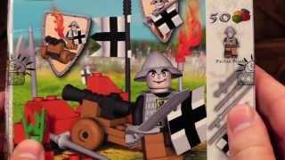 Not-Actually-Lego Special! | Ashens