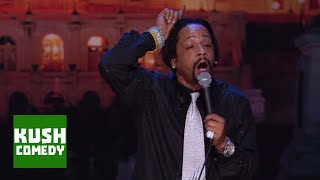 No Riot Over Clone Meat - Katt Williams: It
