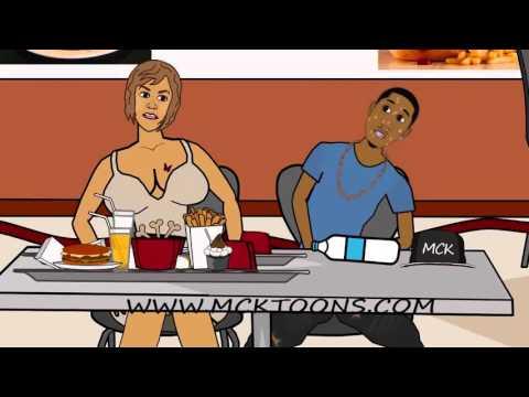 The MCK Animated Series Episode 7 - MUGU [ Skit ]