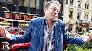 10 Weirdest Things Elon Musk Has EVER Said