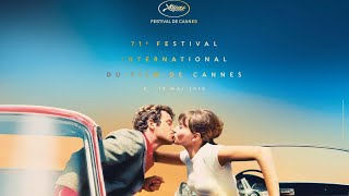 Cannes Film Festival names Iran, Russia dissidents in Palme d'Or race