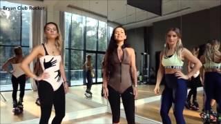 INNA - Fun Moments JUMP Video ( Bamboreea - )