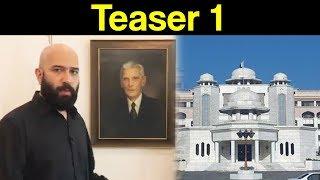 Austerity Ka Mahaaz with Wajahat Saeed Khan Teaser 1