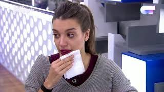 Ana Guerra tiene una crisis por su canción   LOS MEJORES MOMENTOS   OT 2017